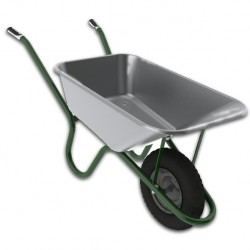 108G Haemmerlin Builders Wheelbarrow