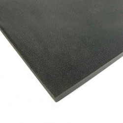 12mm Stokbord Recycled Plastic Board