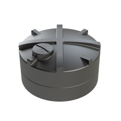 172114 6500 LITRE ENDURATANK LOW PROFILE POTABLE WATER TANK