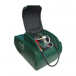 DP0200 200 L Transportable diesel tank