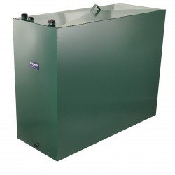 2500 Litre Steel Heating Oil Tank