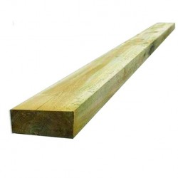 Treated Timber 47mm x 150mm x 3000mm C16