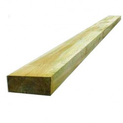 Treated Timber 47mm x 150mm x 6000mm C16