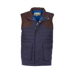 Barbour Avocet Quilted Gilet