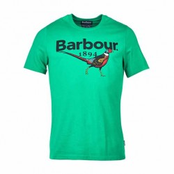Barbour Pheasant T-Shirt