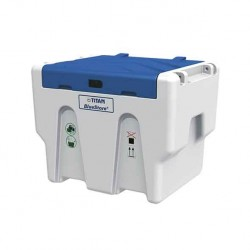 Titan Adblue 430 litre 230v Portable Adblue Dispenser