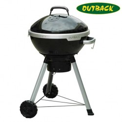 Outback Cook Dome 702 Charcoal bbq