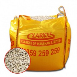 Bulk Bag Cotswold Buff Gravel