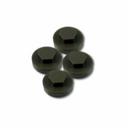 Plastic Hex Head Screw Caps