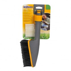 Hozelock Short Car Brush 2603