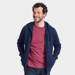 Joules Mens Alnwick Hooded Sweatshirt