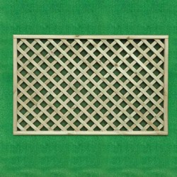 Garden Lattice Panel 1200mm HDL11