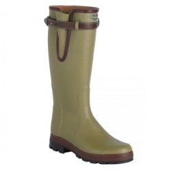 Le Chameau Mens Vierzon 50 Wellington Boot