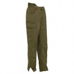 Percussion Marly Waterproof Hunting Trousers