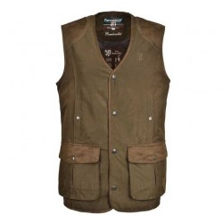 Percussion Rambouillet Hunting Vest