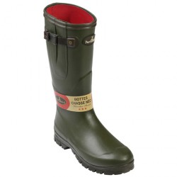 Percussion Solonge Neoprene Wellington Boots