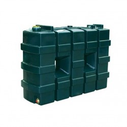 r1000tt  Titan Heating Oil Tank  1000 Litre