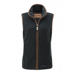 Schoffel Lyndon Ladies Fleece Gilet Kingfisher