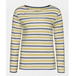 Seasalt Duet Sisken Voyage Sailor Jersey Top
