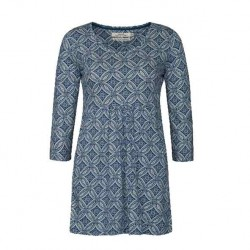 Seasalt St Erth Tunic Poisson Lugger