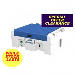 TMAdblue Kingspan 200 Litre Portable Dispenser 12v CLEARANCE OFFER