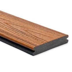 Trex Transcend Tikki Torch 4.88 Metre Composite Decking
