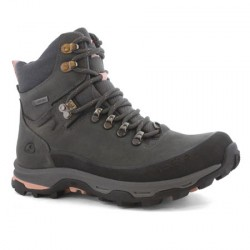 Viking Ladies Rondane GTX Pewter Pink