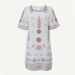 White Stuff Aster Ladies Dress