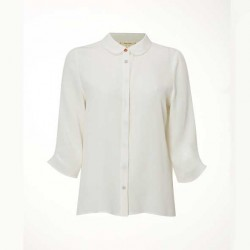 White Stuff Emmy White Shirt