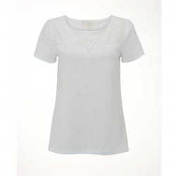 White Stuff Mix It Around Jersey Tee