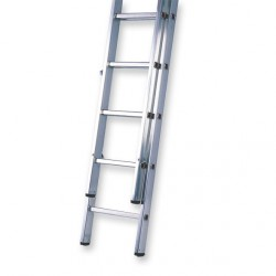Youngman 200 Trade Extension 2 Part Ladder 3.08m