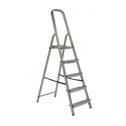 5 Tread Domestic Step Ladders Youngman Atlas