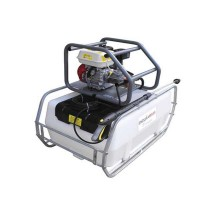 Pressure Washer 200L Industrial Transportable Petrol Engine