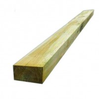 Treated Timber 47mm x 100mm x 3000mm C16