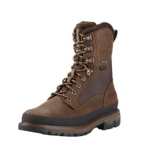 "Ariat Mens Conquest 8"" Gtx 400g Boot"