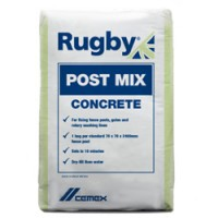 Rugby Post Mix 25kg
