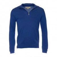 Barbour Broadland Half Zip Jumper