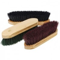 Cottage Craft Plain Bristle Dandy Horse Brush