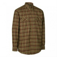 Deerhunter Fleece Lined Hunting Shirt
