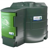 Titan Fuelmaster FMPV350010PW  Diesel Dispensing Storage Tank c/w GSM Anywhere Remote Level Monitoring