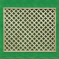 Lattice Panel 1500mm x 1800mm HDL12