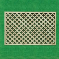 Lattice Panel 1200mm x 1800mm HDL11