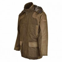 Percussion Khaki Hunting Jacket