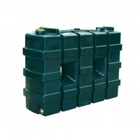 1000 Litre Titan R1000TT Heating Oil Tank