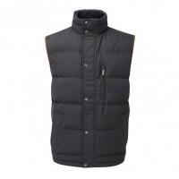 Schoffel Richmond Down Gilet Midnight