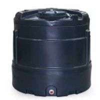 1300 Litre Domestic Bunded Heating Oil Tank ESV1300B