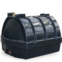 1200 Litre Titan LP1200TT Domestic Heating Oil Tank Free Delivery
