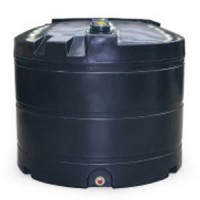 2500 Litre Titan V2500TT Heating Oil Tank