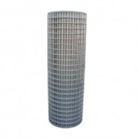 30m Light Welded mesh Rolls 600mm x 25mm x 25mm 16g