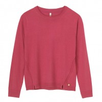 White Stuff Meadow Jumper Navajo Plain Pink